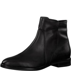 Tamaris-Schuhe-Stiefelette-BLACK-Art.:1-1-25375-31/001