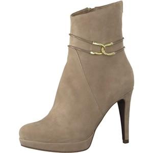Tamaris-Schuhe-Stiefelette-OLD-ROSE-Art.:1-1-25391-21/517-HS