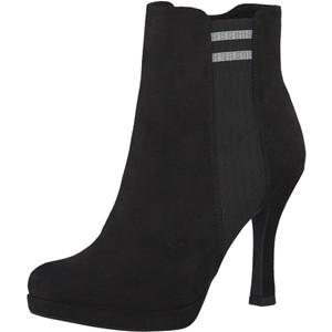 Tamaris-Schuhe-Stiefelette-BLACK-Art.:1-1-25305-32/001