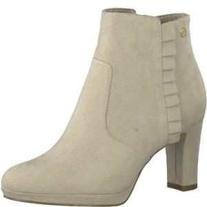 Tamaris-Schuhe-Stiefelette-BEIGE-Art.:1-1-25307-22/400