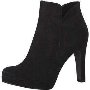 Tamaris-Schuhe-Stiefelette-BLACK-Art.:1-1-25316-22/001