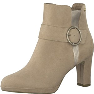 Tamaris-Schuhe-Stiefelette-OLD-ROSE-Art.:1-1-25363-22/558
