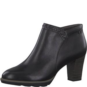 Tamaris-Schuhe-Stiefelette-BLACK-Art.:1-1-25813-22/001