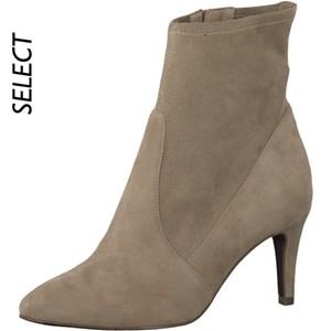 Tamaris-Schuhe-Stiefelette-OLD-ROSE-Art.:1-1-25386-21/517-HS