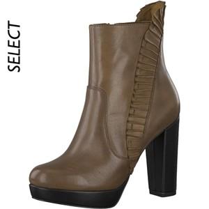 Tamaris-Schuhe-Stiefelette-COGNAC-Art.:1-1-25361-21/305
