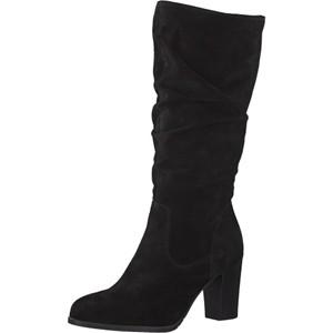 Tamaris-Schuhe-Stiefelette-BLACK-Art.:1-1-25741-31/001
