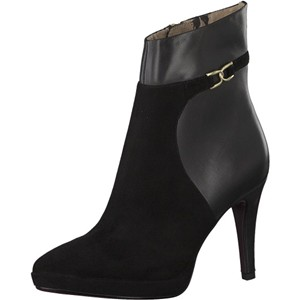 Tamaris-Schuhe-Stiefelette-BLACK-Art.:1-1-25387-21/001