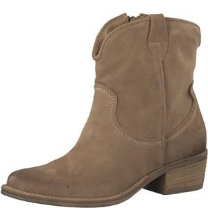 Tamaris-Schuhe-Stiefelette-CAMEL-Art.:1-1-25750-31/310