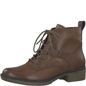 Tamaris-Schuhe-Stiefelette-COGNAC-Art.:1-1-25116-21/305