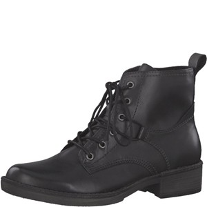 Tamaris-Schuhe-Stiefelette-BLACK-Art.:1-1-25116-21/001
