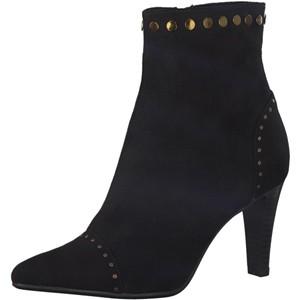 Tamaris-Schuhe-Stiefelette-BLACK-Art.:1-1-25049-31/001